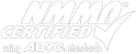NMMA Certified using ABYC standards