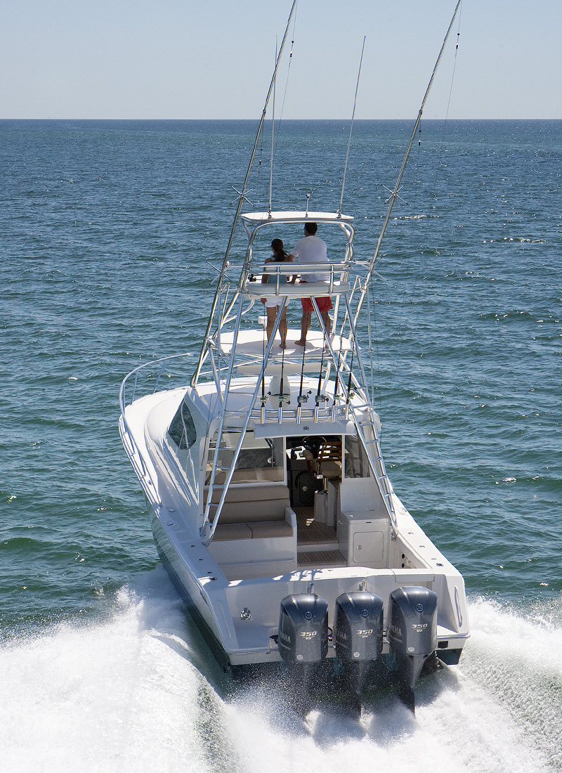 41 Sb Jupiter Marine